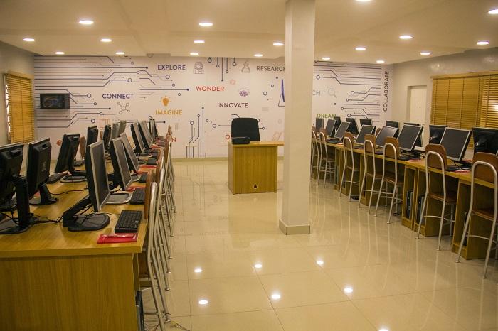 GIGM.COM Innovation Hub