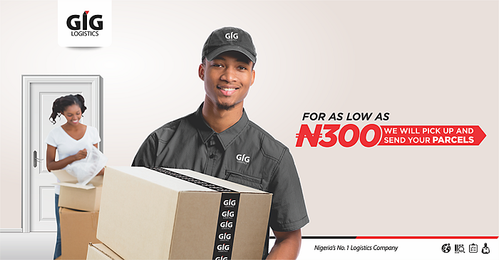 Parcel Delivery Made Easy With GIGL Pickup Service